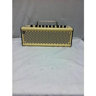 Yamaha THR10II Battery Powered Amp