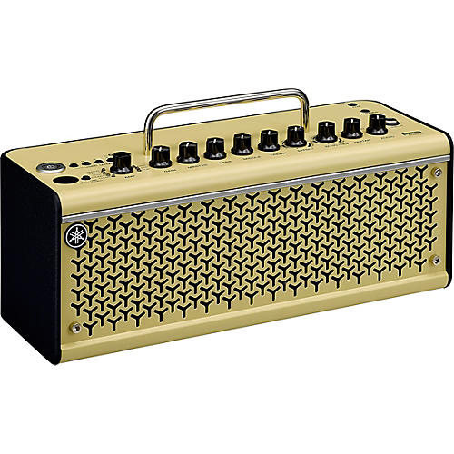 Yamaha THR10II WL Wireless 20W 2x3 Guitar Combo Amp Cream