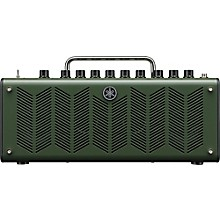 Open BoxYamaha THR10X High-Gain Modeling Combo Amp