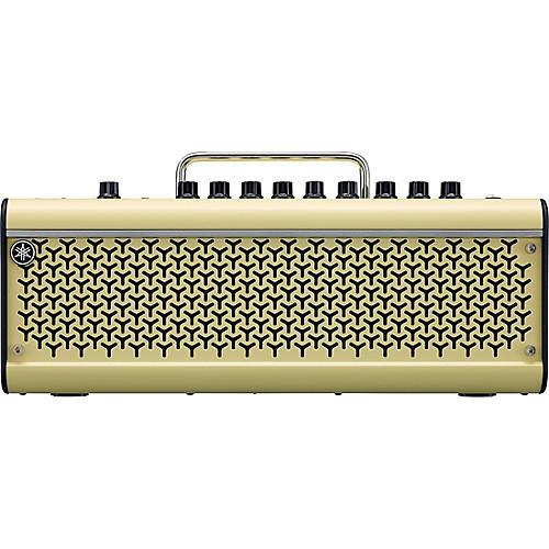 Yamaha THR30II WL Wireless 30W 2x3 Guitar Combo Amp Cream