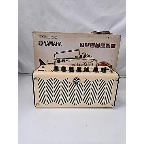 Yamaha THR5 5W Desk Top Modeling Guitar Combo Amp