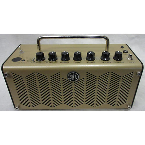 THR5A 5W Modeling Acoustic Guitar Combo Amp