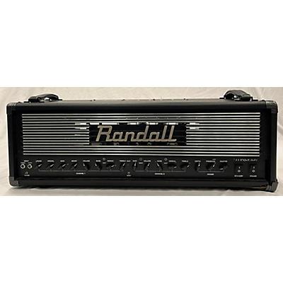 Randall THRASHER 120W Tube Guitar Amp Head