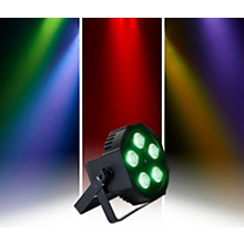Martin Professional THRILL Compact PAR 64 RGBAW+UV LED Wash Light