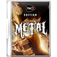 Overloud THU Metal Edition
