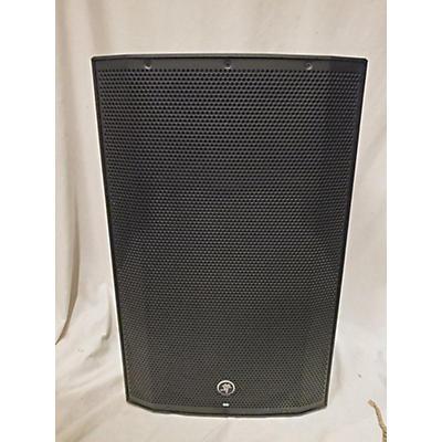 Mackie THUMP 15 A Powered Speaker