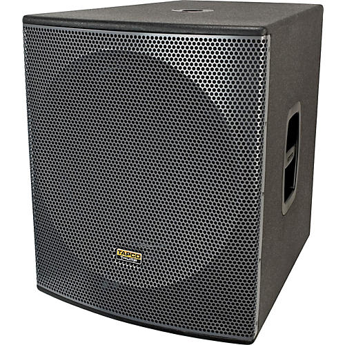 Tapco THUMP 18S Powered Subwoofer