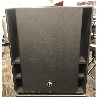 Mackie THUMP 18S Subwoofer Powered Subwoofer
