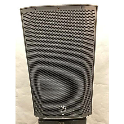 Mackie THUMP12BST BOOSTED 12 IN POWERED LOUDSPEAKER Powered Monitor