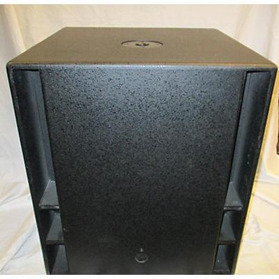 Mackie THUMP18S Powered Speaker