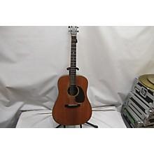 Lag Guitars THV10DCE Acoustic Electric Guitar
