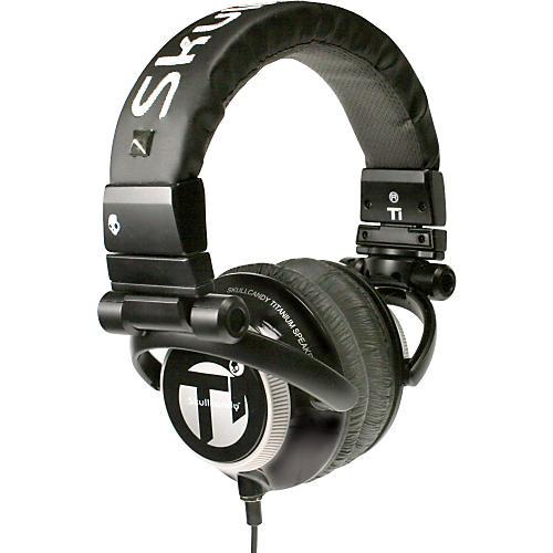 Skullcandy TI Headphones