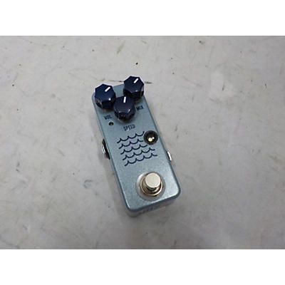JHS Pedals TIDEWATER TREMOLO Effect Pedal