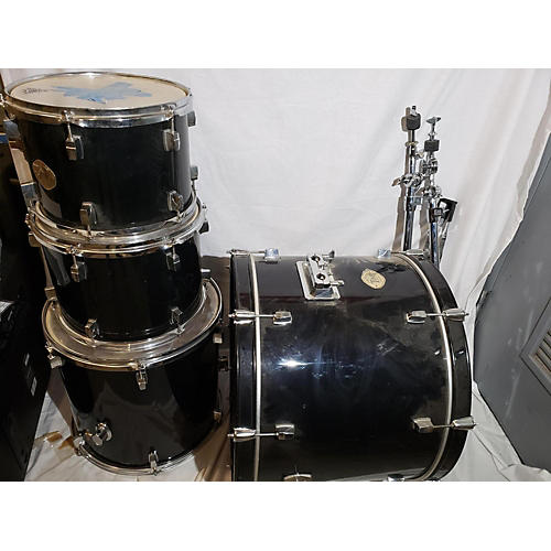 Stagg TIM+ Drum Kit Black