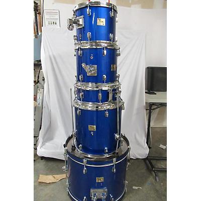 Stagg TIM122B Drum Kit