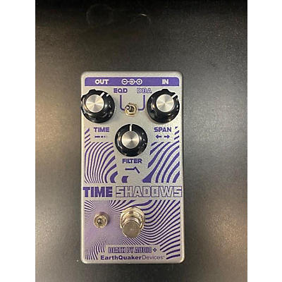 Death By Audio TIME SHADOW Effect Pedal