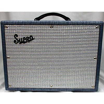 Supro TITAN Tube Guitar Combo Amp