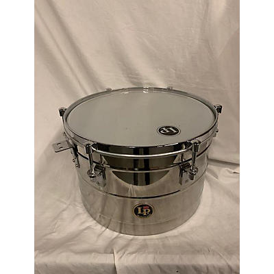 LP TITO PUENTE TIMBALES Timbales