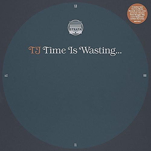 Alliance TJ - Time Is Wasting