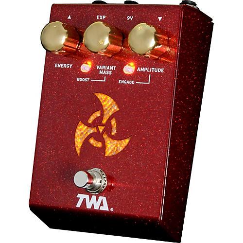 TWA TK-01 Triskelion Harmonic Energizer Modulation Guitar Effects Pedal