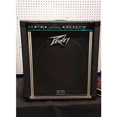 Peavey TKO 115 Bass Combo Amp