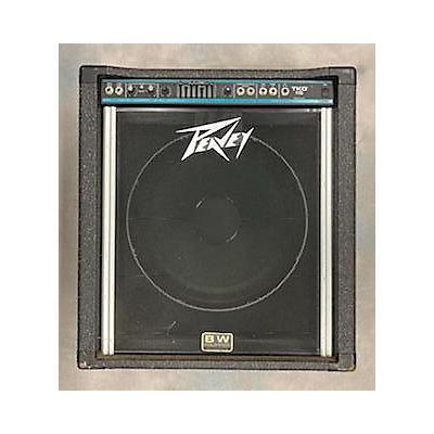 Peavey TKO 1x15 Bass Combo Amp