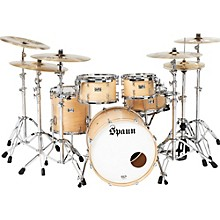 Spaun TL USA 4-Piece Shell Pack