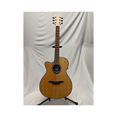 Lag Guitars TL80ACE Acoustic Electric Guitar