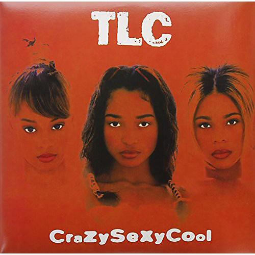 Alliance TLC - Crazysexycool
