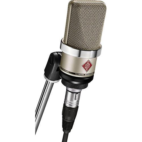 Neumann TLM 102 Condenser Microphone Nickel Silver