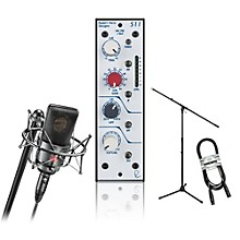Neumann TLM 103 Black with Rupert Neve Designs 511 Package