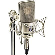 TLM 103 D Microphone Nickel Silver