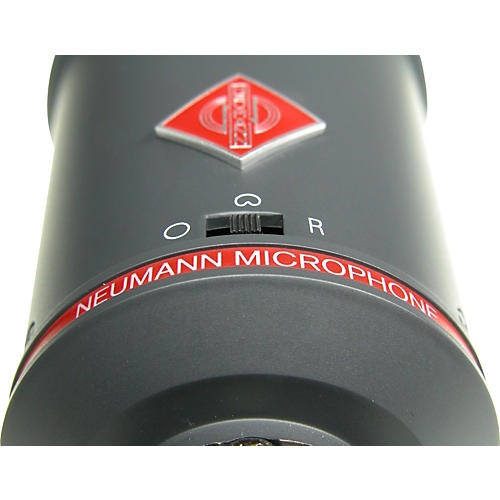 Neumann TLM 127 Set A Large Diaphragm Condenser Microphone
