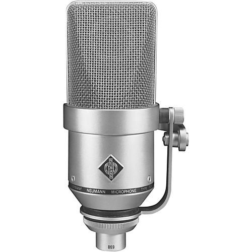 neumann tlm 170 r large diaphragm condenser microphone nickel musician 39 s friend. Black Bedroom Furniture Sets. Home Design Ideas