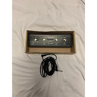 Fender TLM-4 Pedal