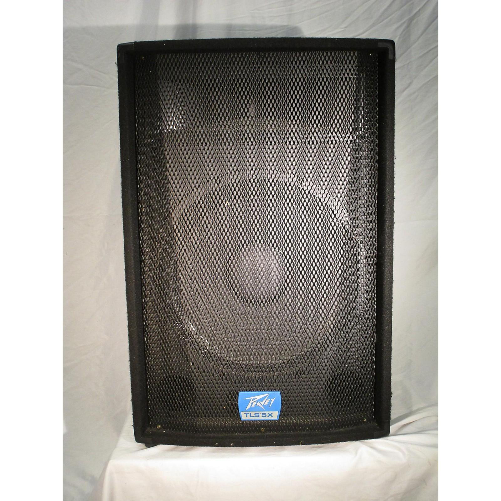 Peavey TLS5X Unpowered Speaker