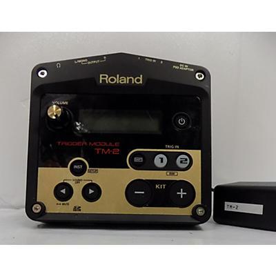 Roland TM-2 Electric Drum Module
