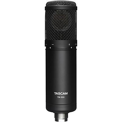 TASCAM TM-280 Large-Diaphragm Condenser Microphone