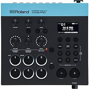 roland tm 6 pro drum trigger module musician 39 s friend. Black Bedroom Furniture Sets. Home Design Ideas