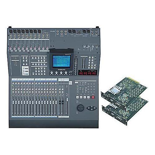 Digital Mixer Tascam : tascam tm d4000 digital mixer musician 39 s friend ~ Russianpoet.info Haus und Dekorationen