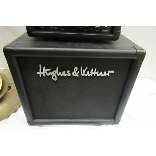 TM110 Guitar Cabinet