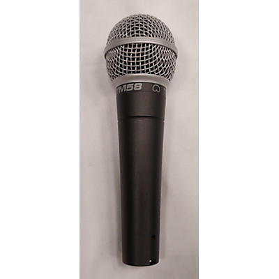 Superlux TM58 Dynamic Microphone