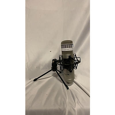 TASCAM TM80 Condenser Microphone