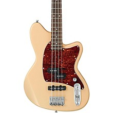 TMB100 Electric Bass Guitar Ivory