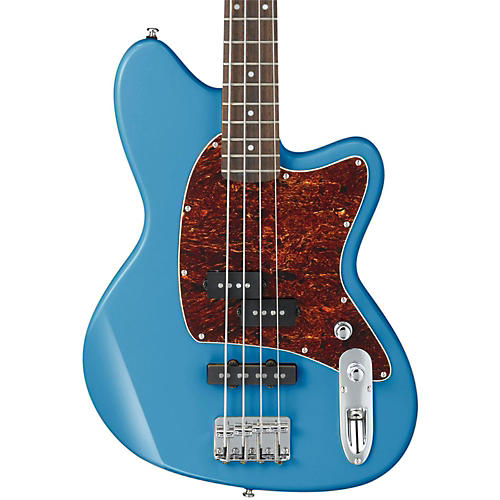 Ibanez TMB100 Electric Bass Guitar Soda Blue