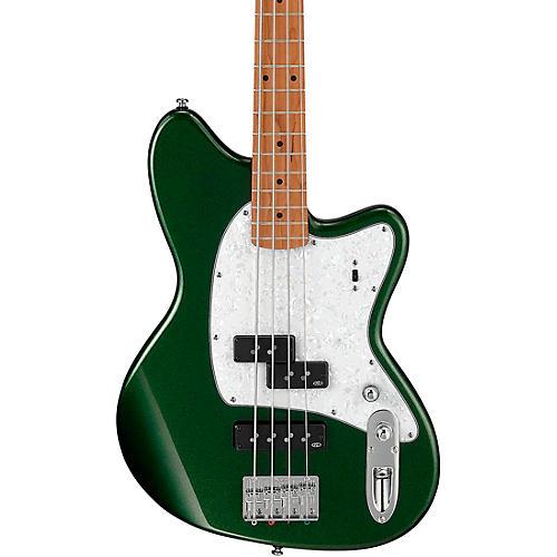 Ibanez TMB500 Talman 4-String Electric Bass Metallic Forest