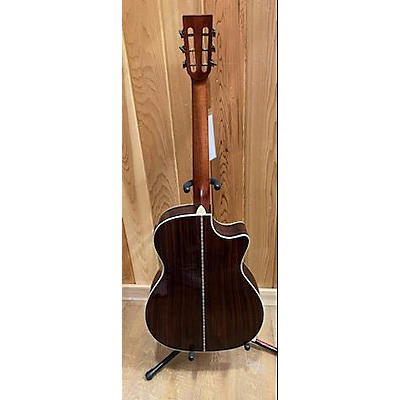 Crafter Guitars TMC 035 Acoustic Electric Guitar