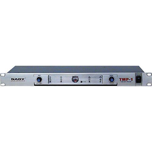 Nady TMP-1 Rackmount Mono Tube Microphone Preamp