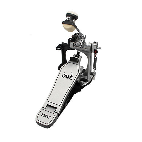 Taye Drums TMW Single Bass Drum Pedal with Travel Bag