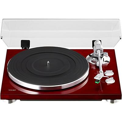 TEAC TN-300 Analog Record Player with Phono EQ and USB